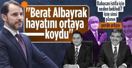 Ali Babacan istifa için neden 2019'u bekledi?