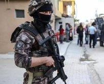 21 ilde operasyon! 100 DEAŞ'lı yakalandı