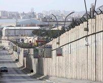 Batı Şeria duvarlarında Hz. Muhammed'e hakaret