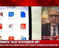 Google'ın Türkiye'deki saltanatı bitiyor