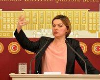 CHP'li Selin Sayek Böke'den skandal PYD yorumu