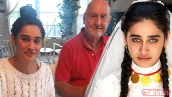 Hayat Devam Ediyor'un yıldızıydı! Meltem Miraloğlu Amerika'ya yerleşti, 80 yaşındaki adamla evlendi