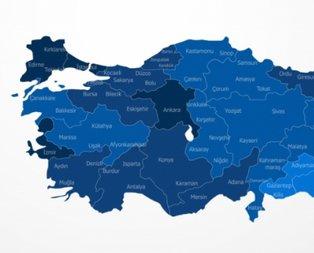 Türkiye'de hangi iller büyükşehir olacak? İşte büyükşehir olacak 30 il