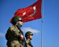 Kaçmaya çalışan PKK'lılar paket oldu