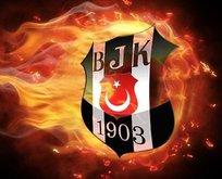 Beşiktaş transferi bitirdi! Ön protokol sosyal medyaya düştü