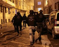 İstanbul'da teröre geçit yok