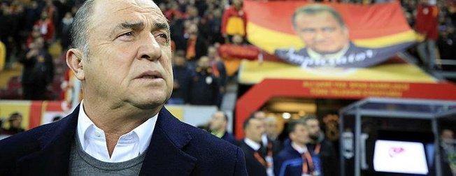Fatih Terim belirledi! İşte Galatasaray'ın Benfica 11'i