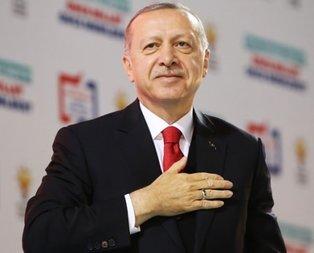 Başkan Erdoğan onları unutmadı! Anıt dikilecek