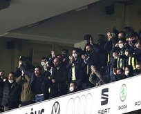 Fenerbahçe'ye verilen cezayla ilgili şok detay