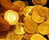Hareketlilik devam ediyor! Çeyrek altın bugün ne kadar?