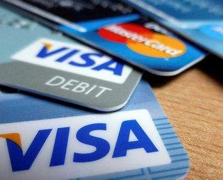 Kredi kartı kullananlar dikkat! Kart bilgileri çalındı mı?