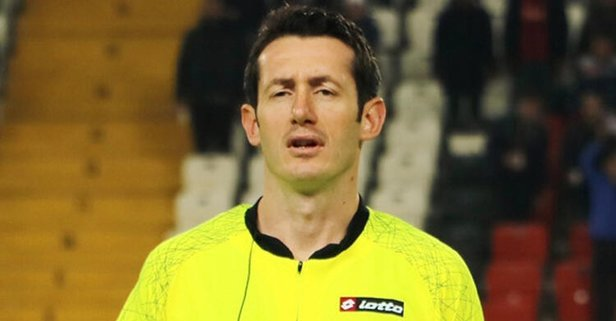 Tugay Kaan Numanoğlu kimdir? FB – BJK maçı hakemi Tugay Kaan Numanoğlu kimdir, hangi maçları yönetti?
