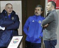 Fenerbahçede transfer bitiyor! 2 aday var