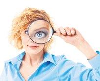 Alzheimer'ın sırrı gözümüzde saklı!