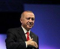 Başkan Erdoğan Japonya'ya gidecek