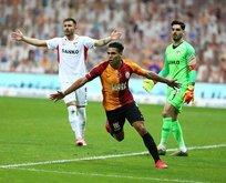 Galatasaray resmen açıkladı! Falcao...