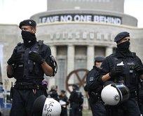 Almanya'da Kovid-19 krizi: Yarışa girmek hiç uygun değil