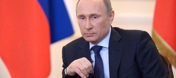 Putin büyük hazırlığı açıkladı