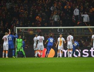 Aslan yoluna Avrupa Liginde devam edecek!