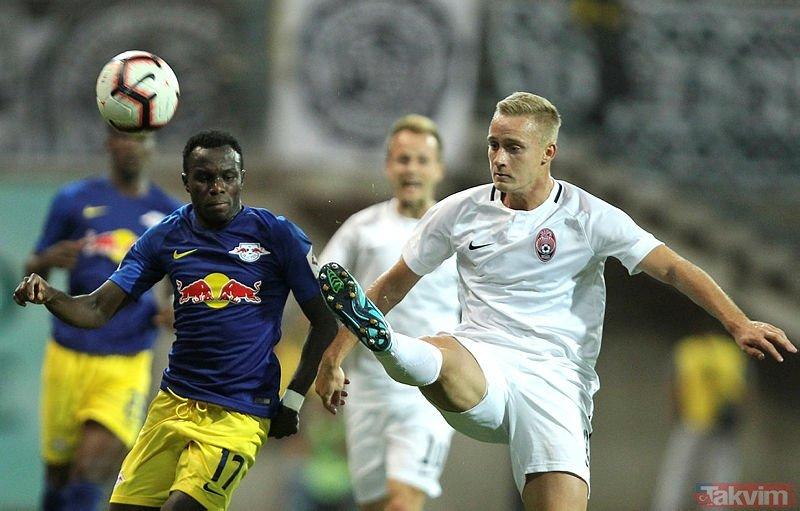 Bruma Galatasaray'a geri dönüyor!
