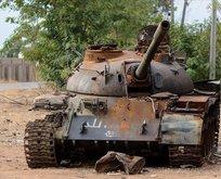 Boko Haram, Çad ordusuna saldırdı! 92 asker öldü