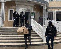 AK Parti'den Almanya'da camiye yapılan çirkin saldırıya tepki