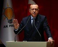 Başkan Erdoğan'dan İdlib mesajı