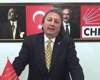 CHP'de 'Atatürk' kavgası sürüyor!