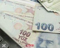 ATM'den gidip çekeceksiniz! Tek seferlik 4 bin 500 lira verilecek!