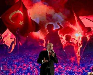 Başkan Erdoğan'dan S-400 açıklaması!