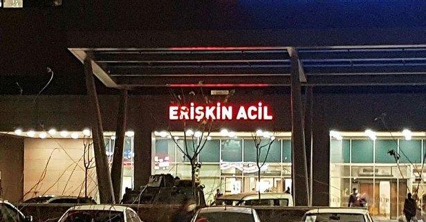 Tunceli'de patlama! 4 askerimiz yaralandı