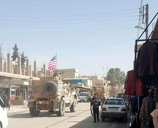 ABD'den skandal 'terörizm' raporu! PYD/YPG ve FETÖ elebaşı raporda terörist olarak yer almadı