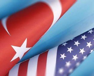 Son dakika: Türkiye ile ABD arasında kritik temas