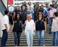 FETÖ'cü 115 kişinin basın kartı iptal edildi