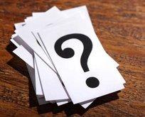 Beyin yakan mantık soruları
