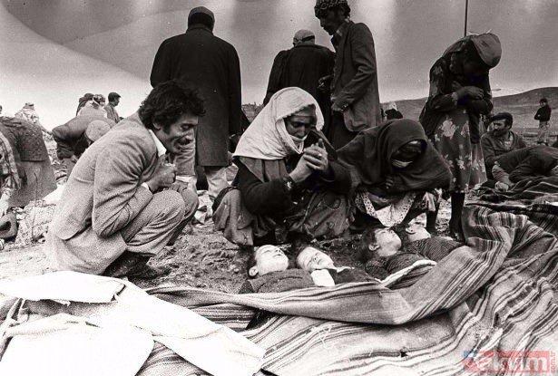 Arşivlerden çıkan daha önce görmediğiniz Türkiye fotoğrafları