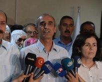 HDPKKdan skandal açıklama