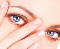 Gözler için turunçgiller