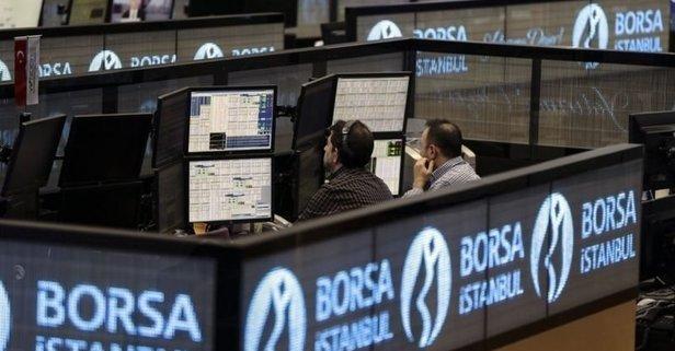 18 Mayıs Borsa İstanbul'da en fazla kazandıran hisse senetleri!