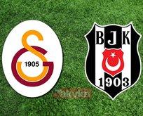 Canlı izle: Galatasaray Beşiktaş maçı şifresiz canlı anlatım izle!