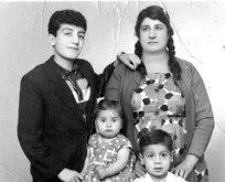 Müslüm Gürses'in annesi Emine Akbaş kimdir?