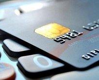 Kredi kartında faiz değişmedi