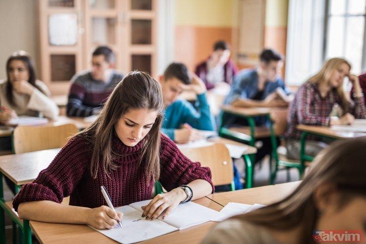 YKS TYT AYT sonuçları ne zaman açıklanır? Üniversite tercihleri ne zaman? YKS puan hesaplama nasıl yapılır?