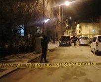 Suriye'den atılan roket Kilis'e düştü
