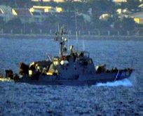 Bodrum'da Türk kaptana ateş açıldı