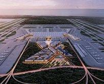 Yeni Havalimanı örnek oldu