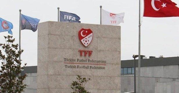 TFF duyurdu! İzmir'deki deprem nedeniyle 4 maç ertelendi