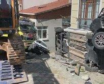 Ortalık savaş alanına döndü! İstanbul'da korku dolu anlar
