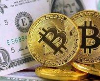 Bitcoin'de yeni zirve! Tarihinde ilk kez...