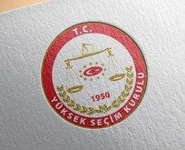 YSK üyeliği için Danıştay'daki seçim süreci tamamlandı